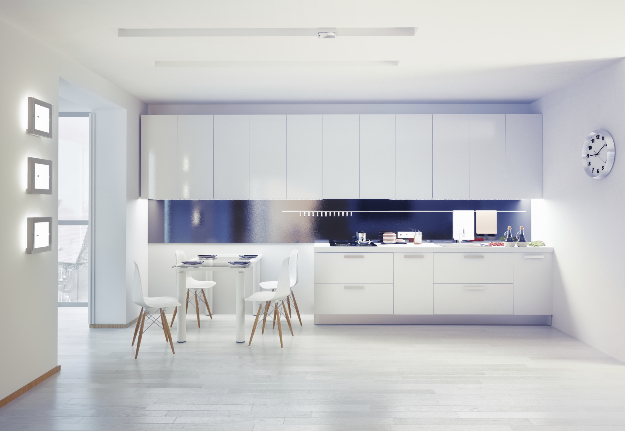 Kitchen Fitters Essex