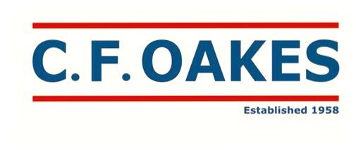 CF Oakes Harlow